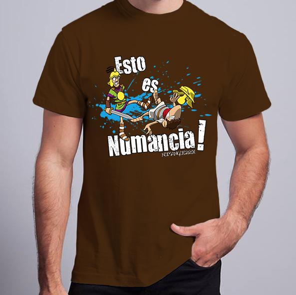 Esto es Numancia