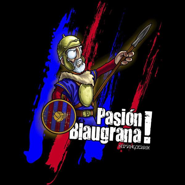 Pasión Blaugrana