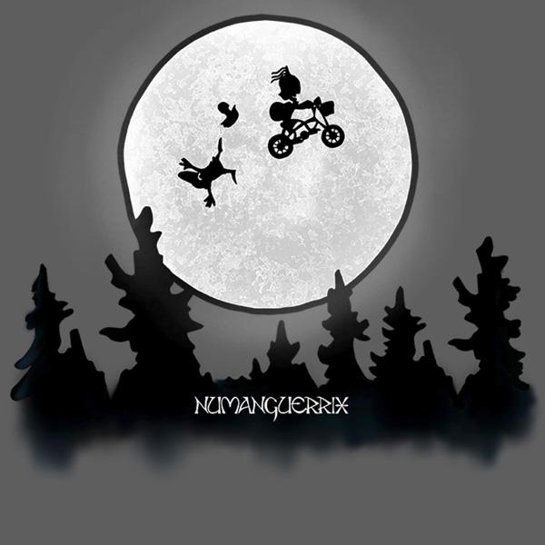E.T. el Numanguerrix