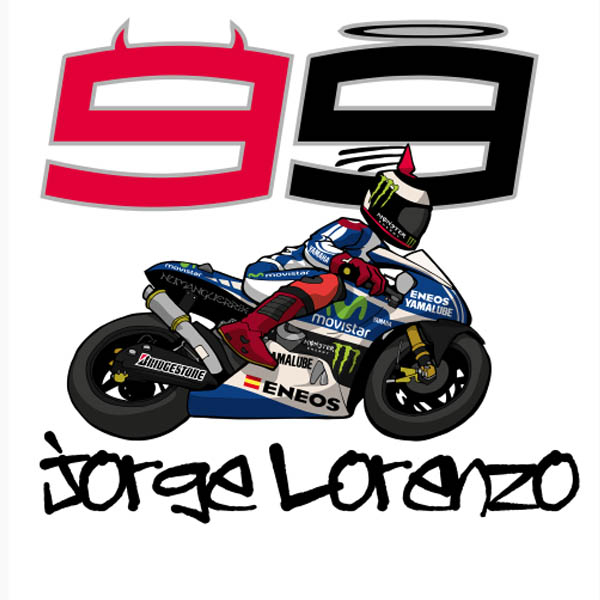 Jorge Lorenzo