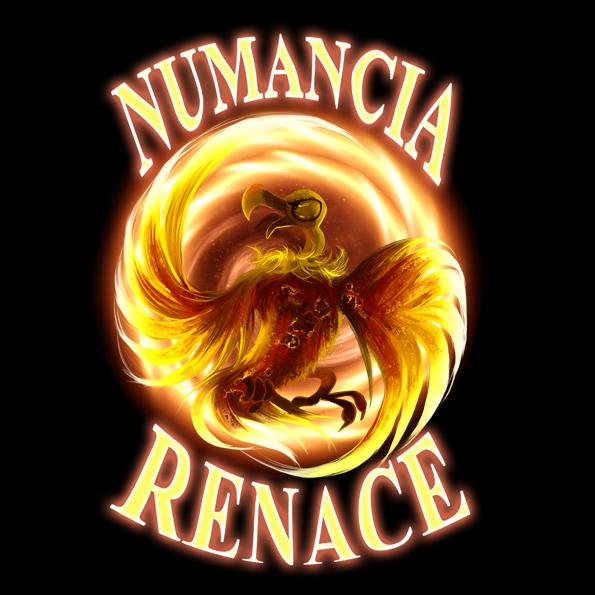 Numancia Renace
