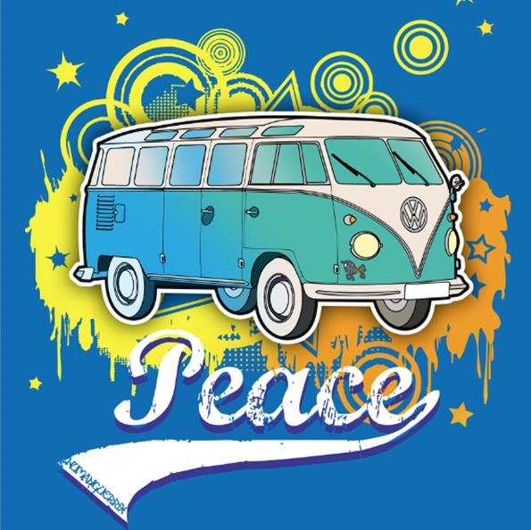 Volkswagen Samba