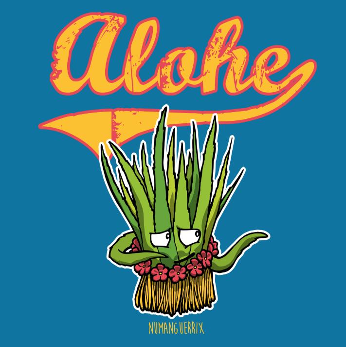 Alohe