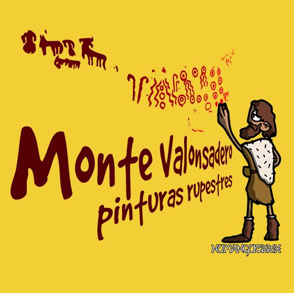 Monte Valonsadero