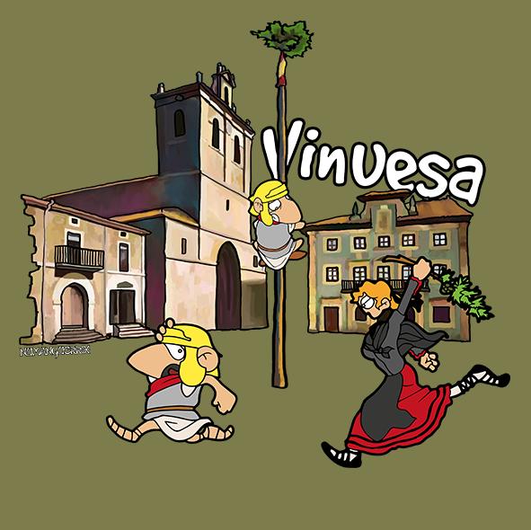 Vinuesa