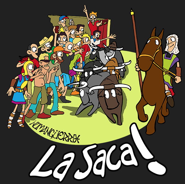 La Saca