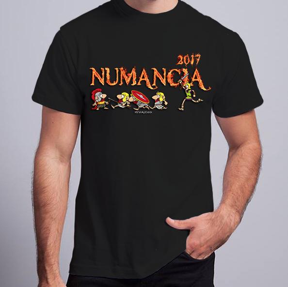 Numancia 2017