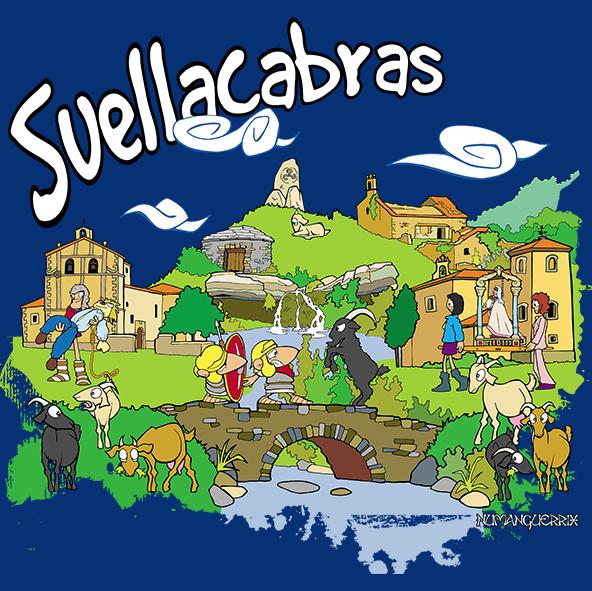 Suellacabras