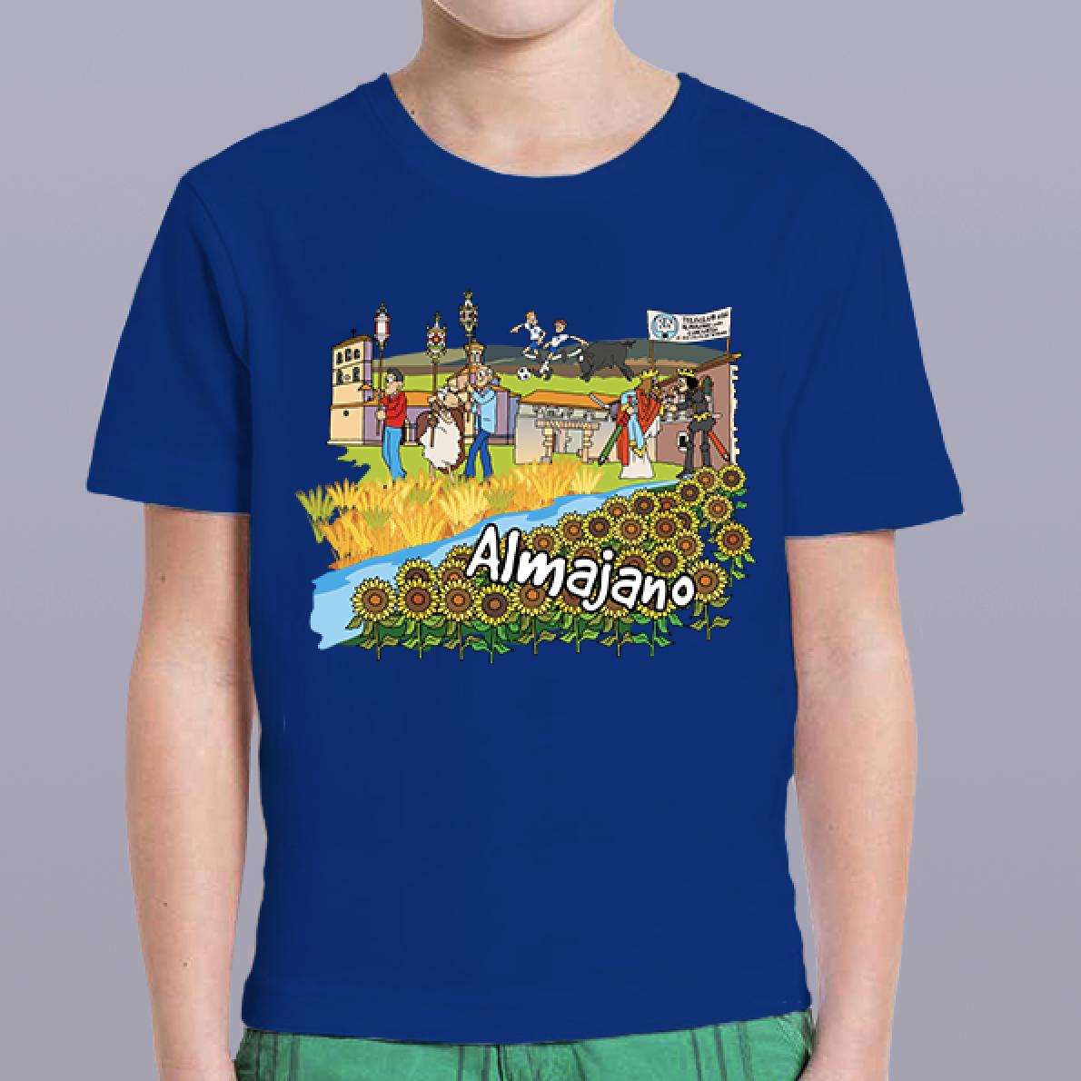 Almajano