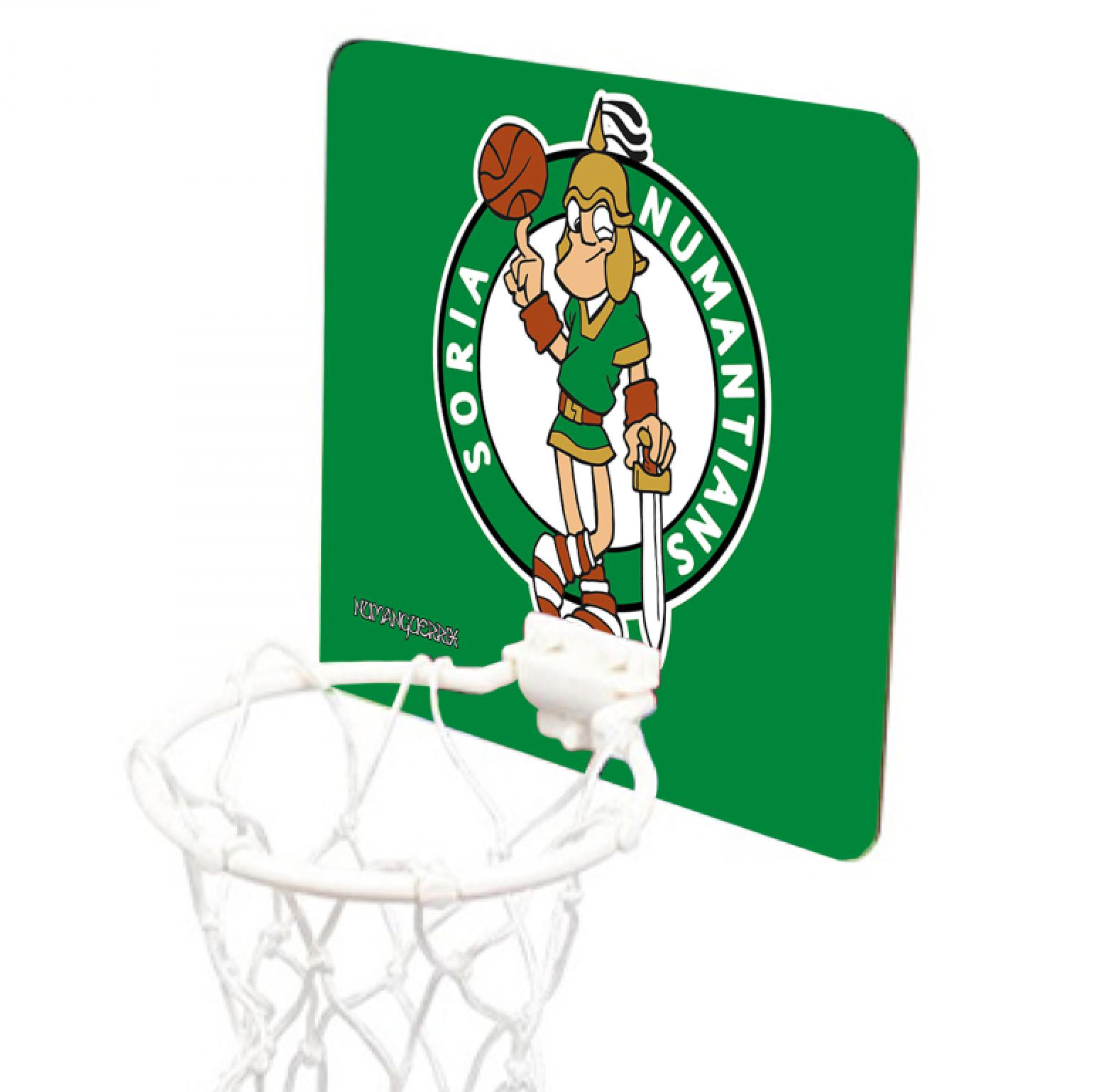 Canasta Celtics