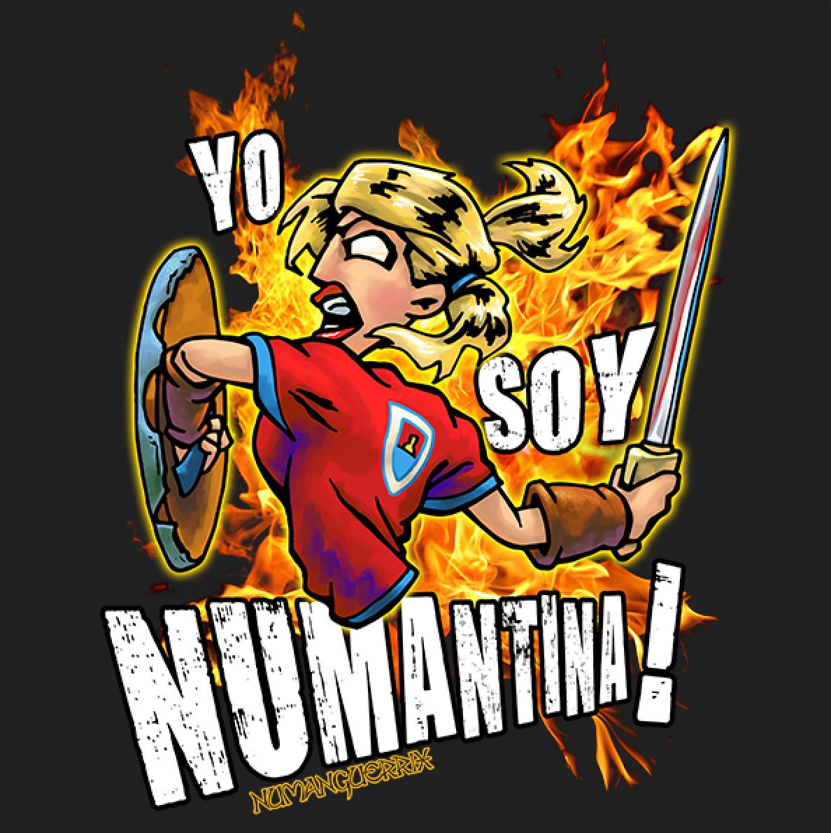 Yo Soy Numantina