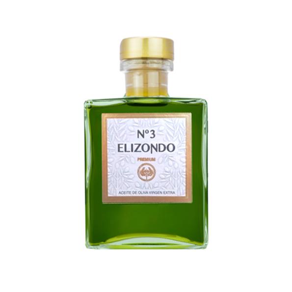 Aceite Elizondo nº3 200ml