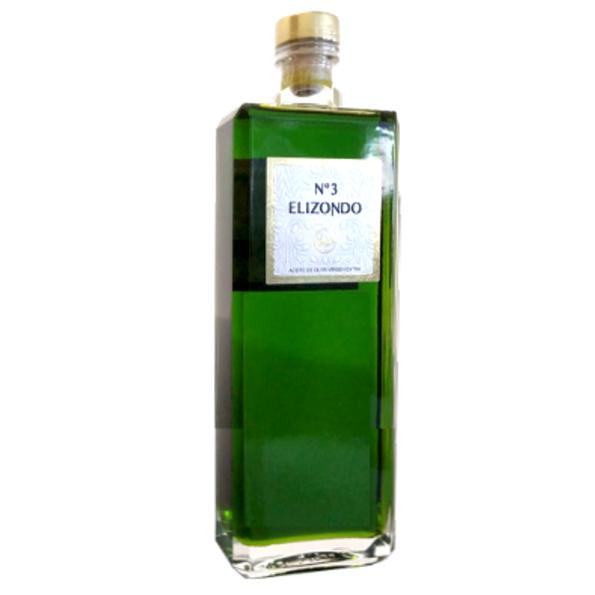 Aceite Elizondo nº3 500ml