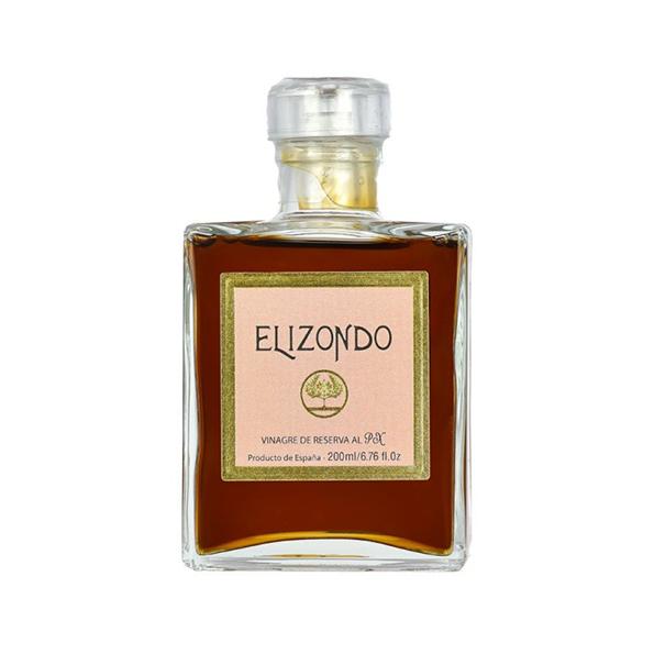 Vinagre Elizondo