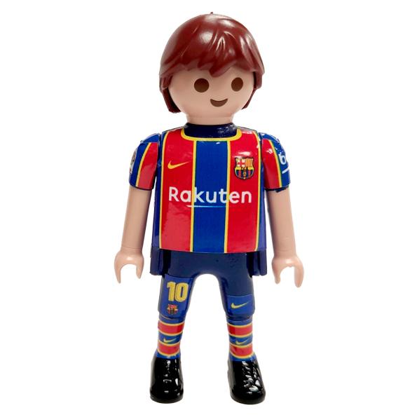 Click Messi