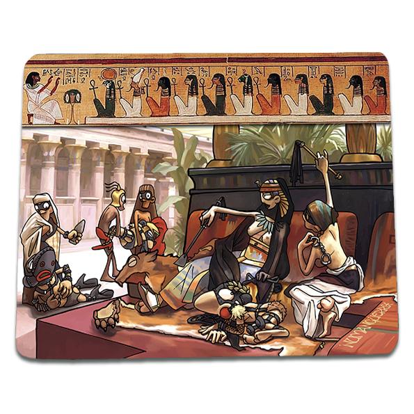 Alfombrilla Cleopatra