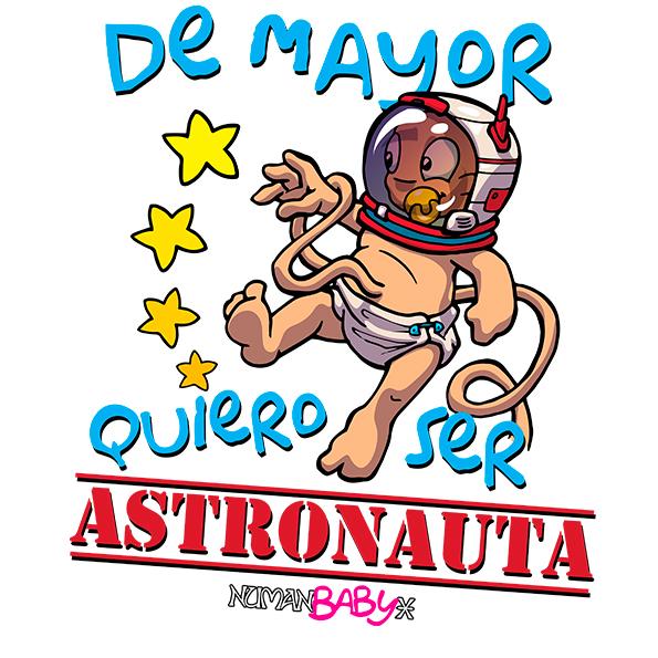 Bebé Astronauta