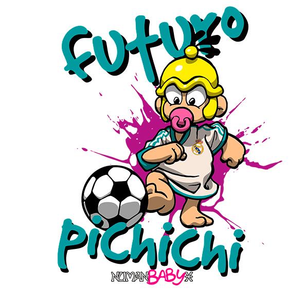 Pichichi Real Madrid