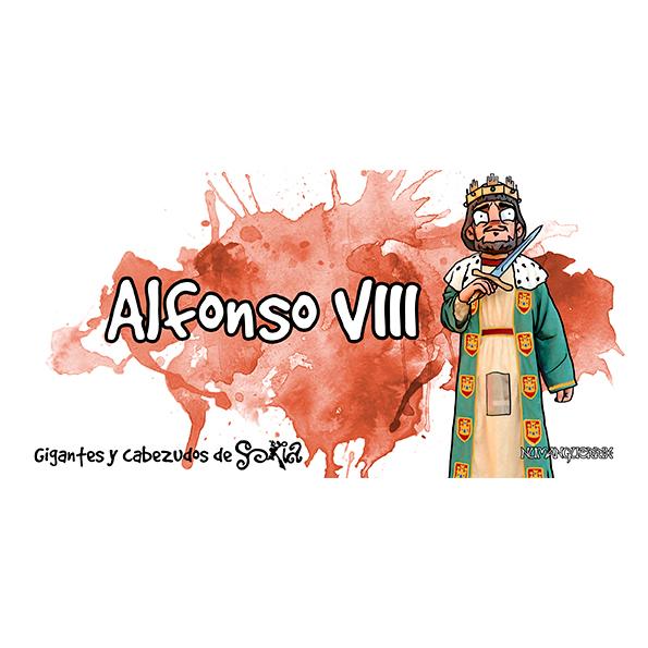 Taza Alfonso VIII