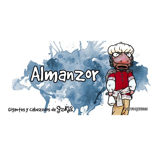 Taza Almanzor