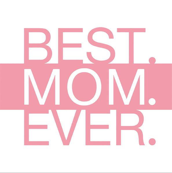La mejor madre